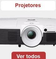 Projetor de Imagem
