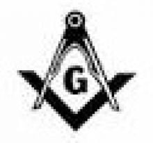 Logo Maçonaria (Tudo Justo)