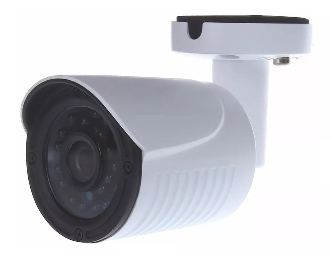 Camera Segurança Full Hd 1080p Infra 25m 1.3mp Ahd Bullet 2.8mm 8810