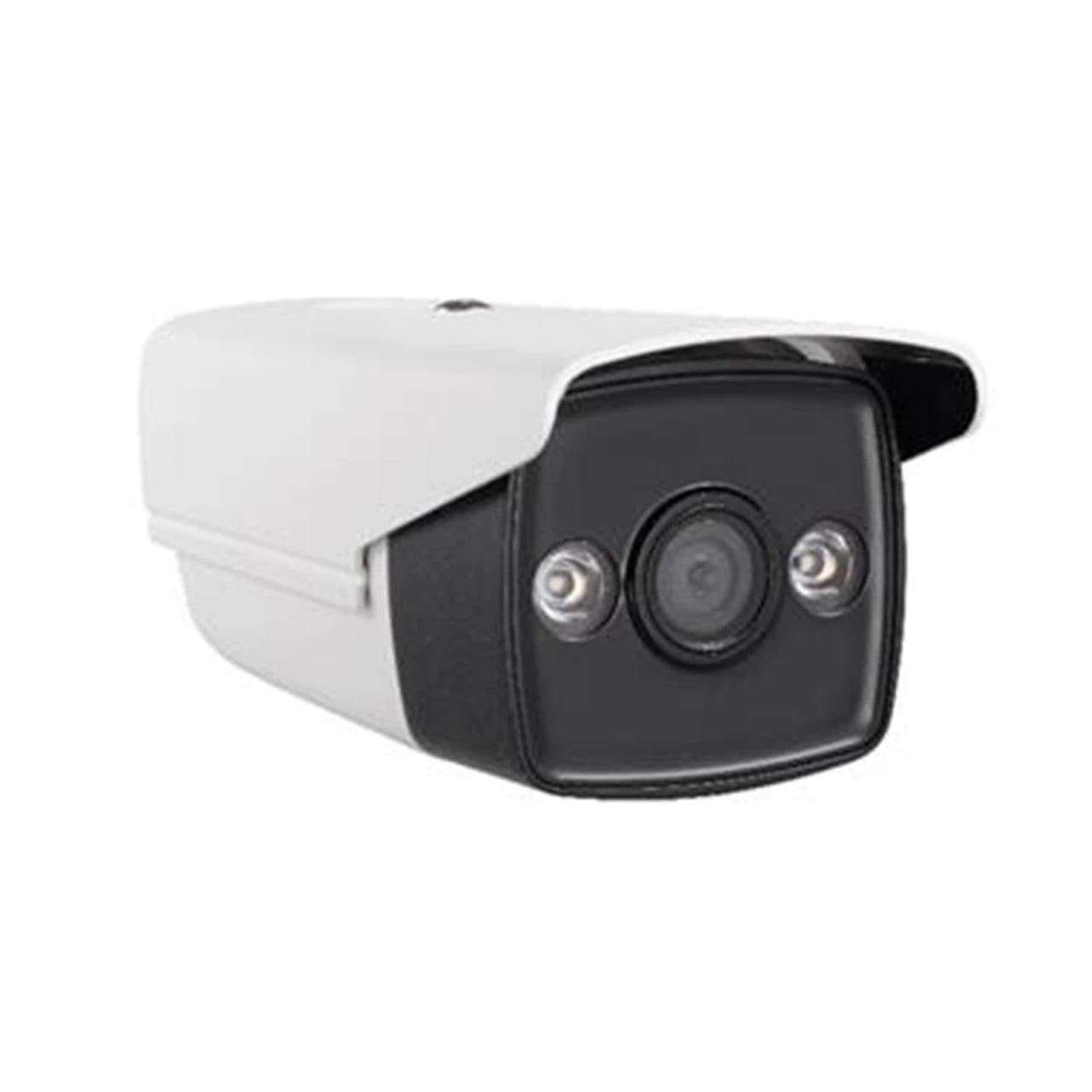 Câmera Hikvision DS-2CE16D0T-WL5 Bullet  Full HD, 1080P, Iluminação por Luz Branca 50Mts, 0,01 Lux/F 1.2, 12V, 2 Megapixel