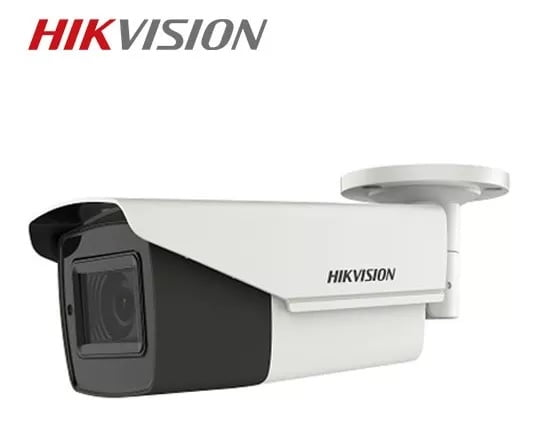 Câmera Dome hikvision Câmera Bullet 1080p (2 MP) 2,8 mm IR 15 m Hikvision DS-2CE1AD0T-IRP