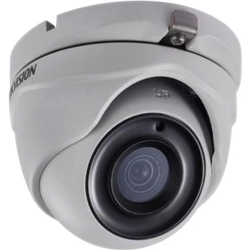 Camera dome Turbo Hd 4.0 Exir 1536p 3mp 20m Ir 2.8mm Ds-2ce56f1t-it Hikvision 3,6mm