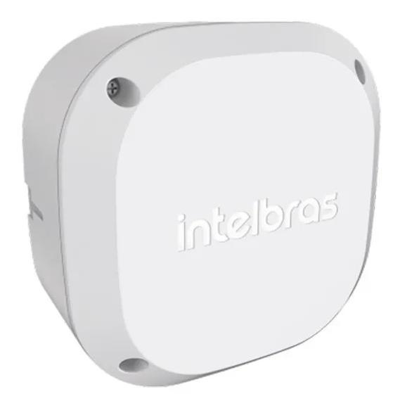 Caixa De Passagem Intelbras Para Cameras De Cftv Vbox 1100 original e com nota fiscal