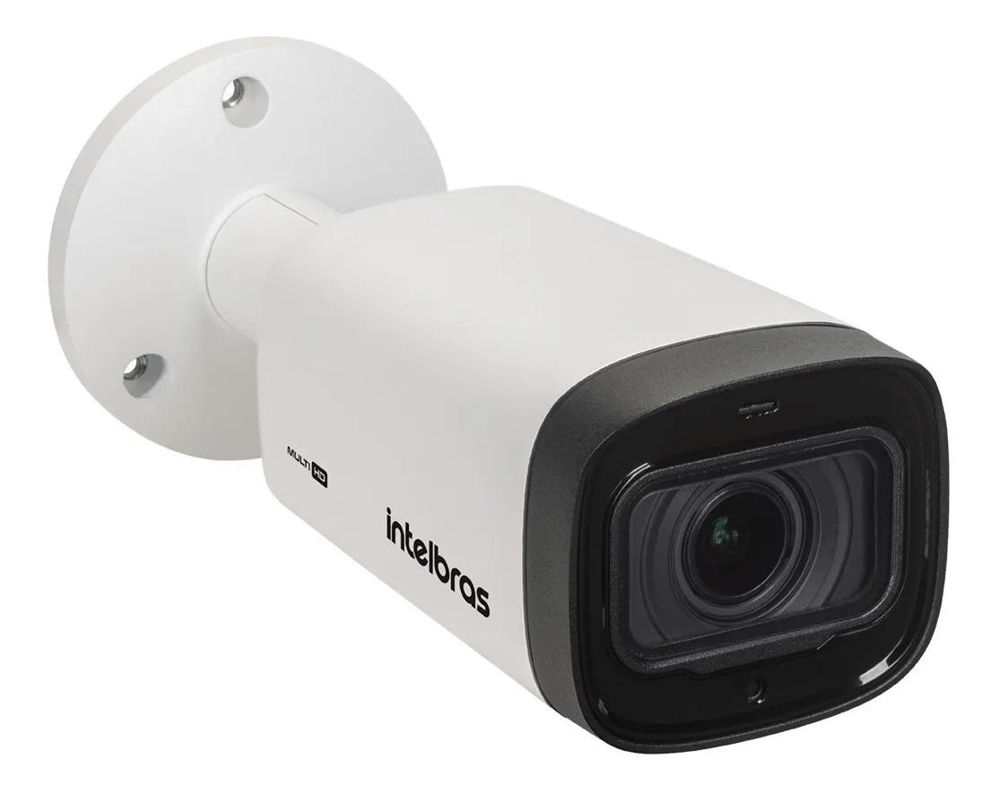 Câmera 40m Hdcvi Intelbras Varifocal Vhd 3140 Vf