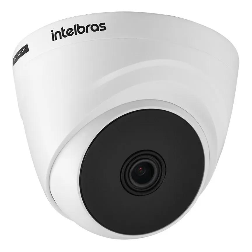 Câmera Intelbras Vhd 1120d Hdcvi Hd - original e com nota fiscal