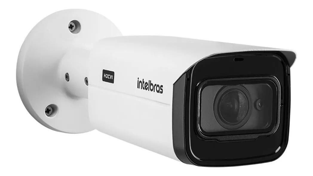 Câmera Intelbras Vhd 5880 Z 4k 8mp Varifocal Hdcvi Com Áudio