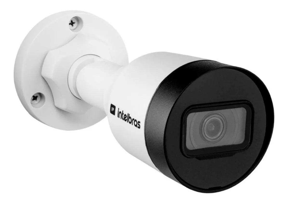 Câmera de segurança Ip Infra Intelbras Vip 1020b 1 Megapixel 2,6mm
