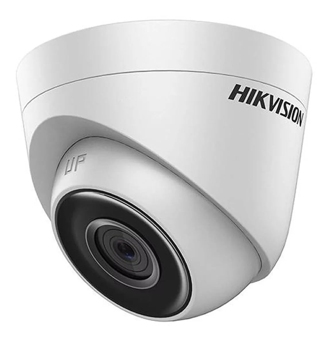 CÂMERA IP DOME 1MP 4 MM POE 30 MTS DS-2CD1301-I HIKVISION