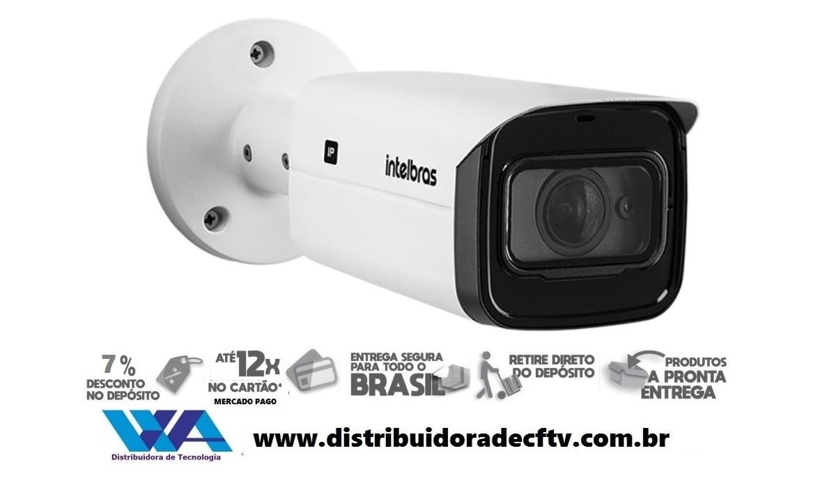 Câmera de segurança Intelbras IP Full HD VIP 3260 Z 1080p