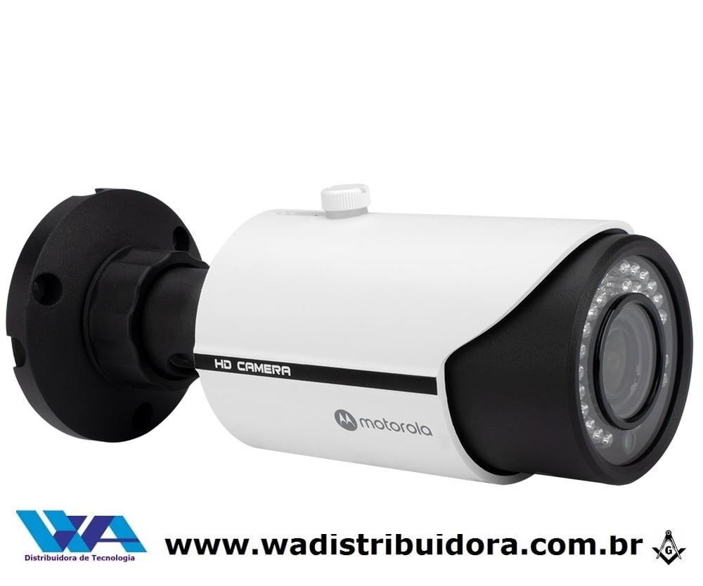 CAMERA 1080P VARIFOCAL BULLET 4 EM 1 MTABM042611 MOTOROLA