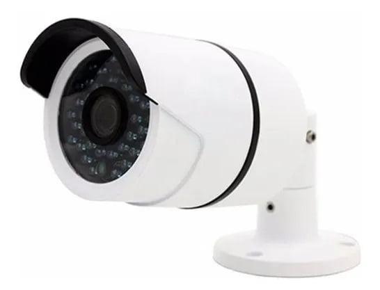 Câmera De Monitoramento Infravermelho Ahd 1.3 Megapixel 720p su-242