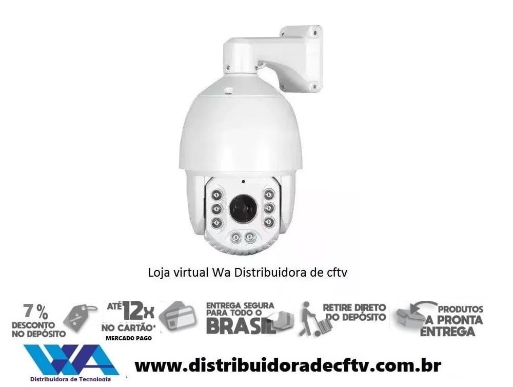 Camera Speed Dome Ahd 720p 36x 200w Ah5re-207222n