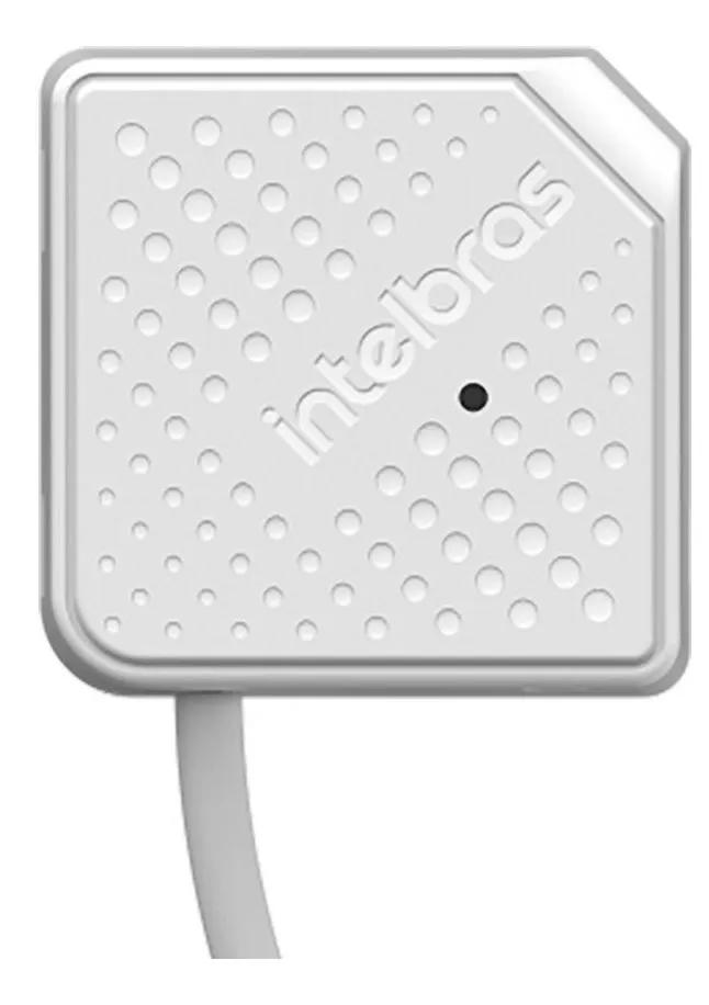 Microfone Para Cftv Intelbras Mic 3080 original e com nota fiscal