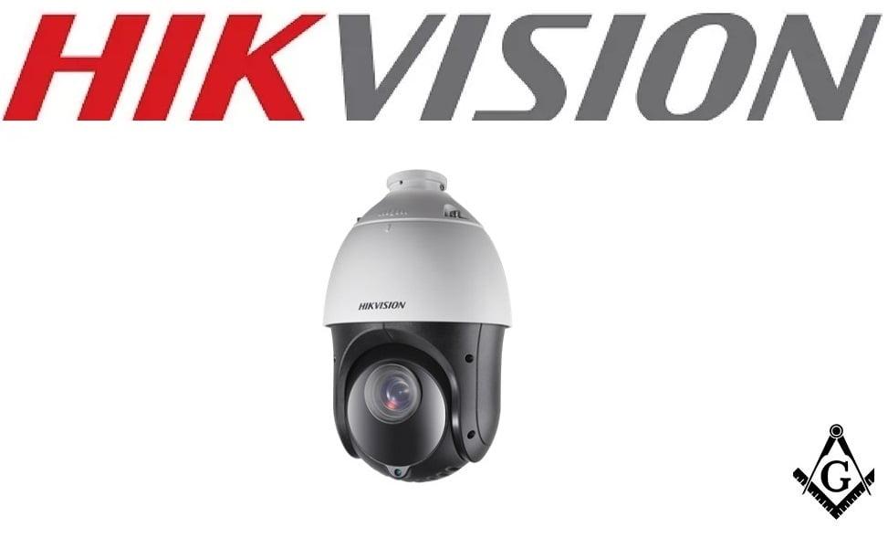 Speed Dome hikvision DS-2AE4215TI-D(c)
