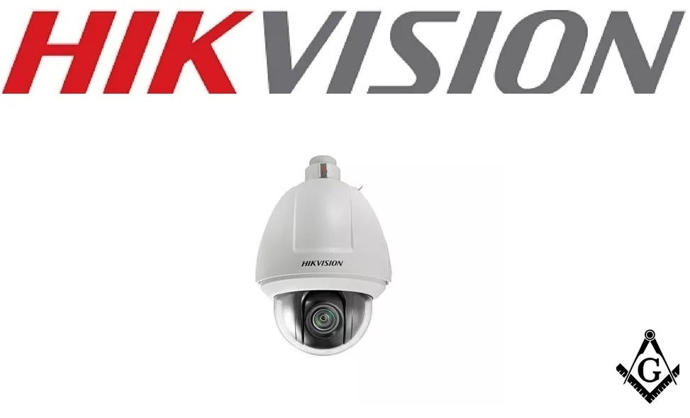 Speed Dome hikvision DS-2AE5225TI-A(c) StarLight Full Hd 1080P, 25X zoom Optico, 16X Zoom Digital, Infra Vermelho  4 em 1