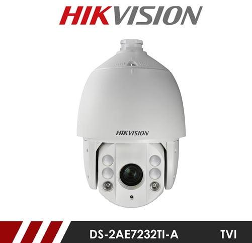Speed Dome hikvision DS-2AE7232TI-A StarLight Full Hd 1080P, 32X zoom Optico, 16X Zoom Digital, Infra Vermelho