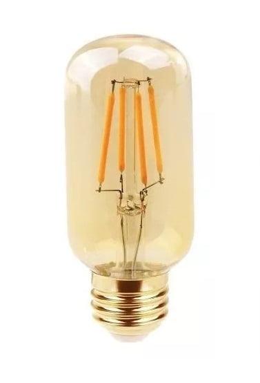 Lâmpadas Filamento Led Retrô 4w T45