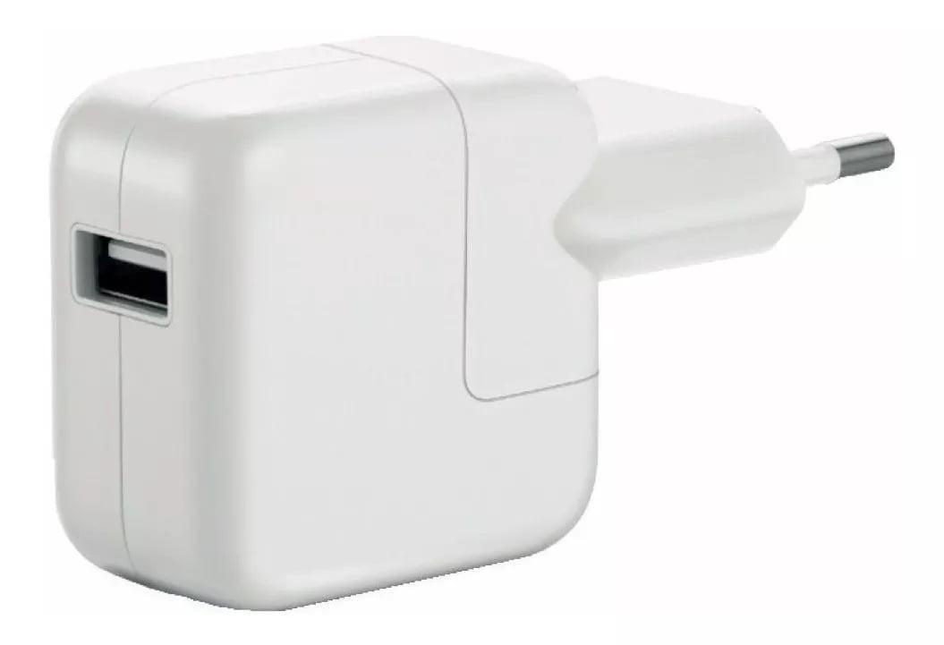 Carregador de celular e Tomada Adaptador Usb 10w 2.1a Para iPad iPhone Universal