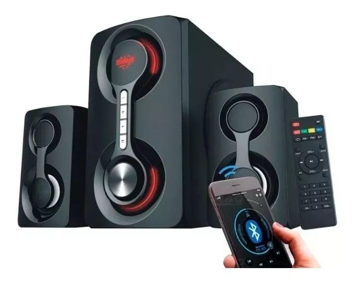 Micro system XTRAD-12 30W