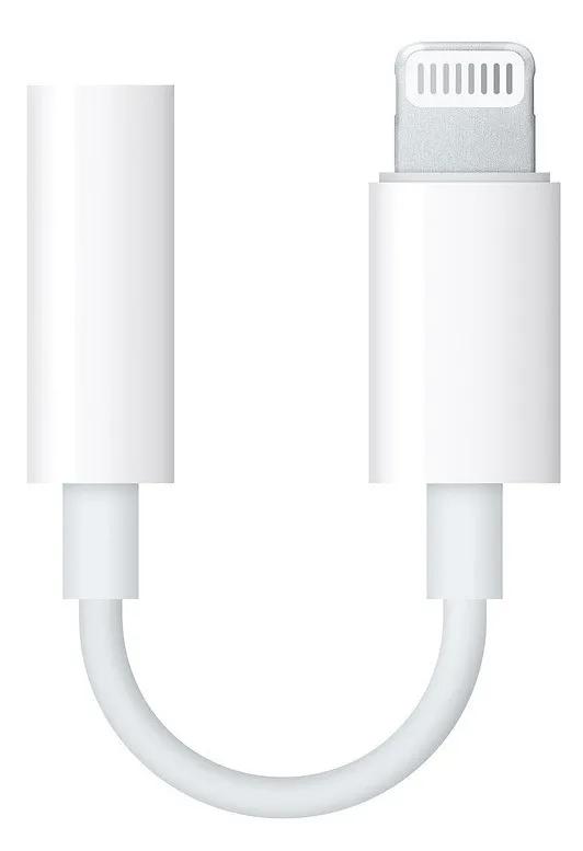 Adaptador Fone De Ouvido iPhone