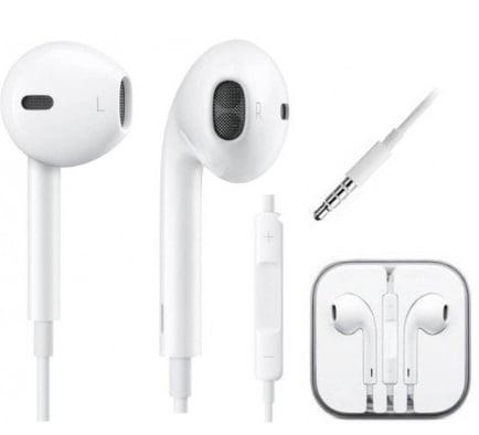 Fone de Ouvido para iPhone 5G