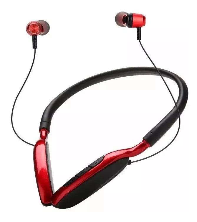 Fone de Ouvido Headset Original Stereo Master St-k170 Sports Bluetooth Headset Wire