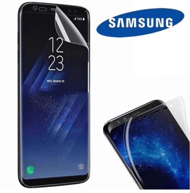 Película de Gel para Samsung A8