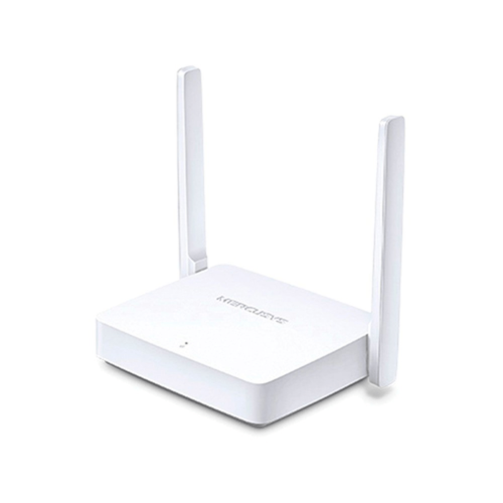 Roteador Wireless N 300mbps Ipv6 Mw301r - Mercusys