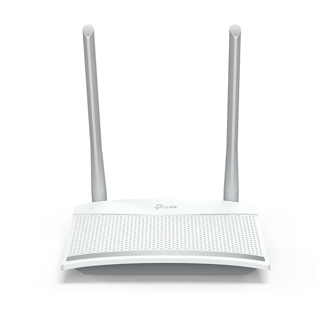 Roteadores Roteador Wireless N 300mbps Ipv6 Tl-wr820n - Tp-link