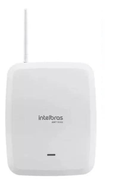 Central Alarme Sem Fio Intelbras Amt8000 Wifi App Celular