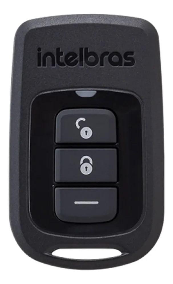 Controle Remoto 3 Teclas Intelbras Xac 8000 Até 200mts Full original com garantia e a pronta entrega