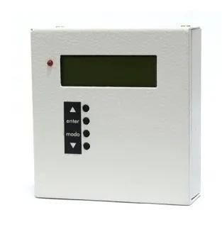 Gravador Alarme Xg 2100 Intelbras