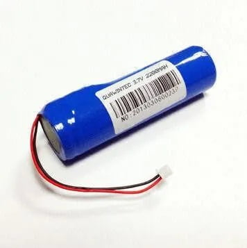 Bateria 18650 2200mah 3,7v