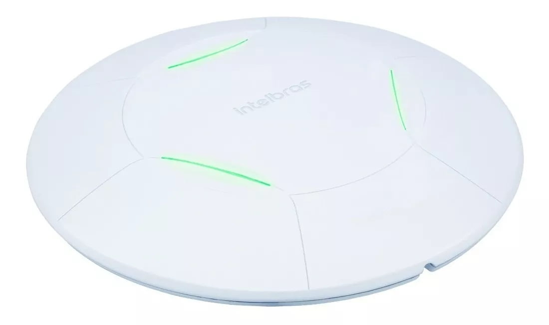 Access Point Wireless Ap 310 300 Mbps intelbras Wi-fi De Teto Gerenciável