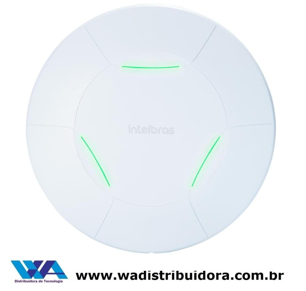 Ap 310 Access Point 300 Mbps Wi-fi De Teto Gerenciável - Sts