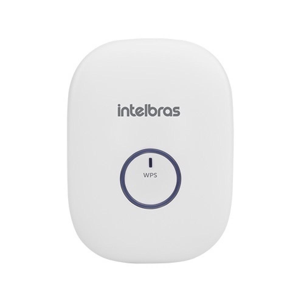 Repetidor Wireless N 300mbps Iwe 3000n - Intelbras