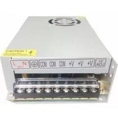 Fonte de alimentação Colmeia 24v 20a Chaveada Estabilizada Bi-volt 500w
