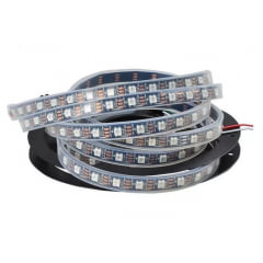 Fita Led Ws2815 3 Vias Endereçável 5m 300 Led 12v