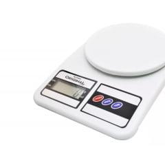 Balança Digital 10kg Alta Precisão Eletrônica - SF-400