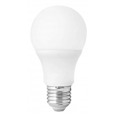 Lâmpada Led 15W Bulbo Branco quente Bivolt E27 economica inmetro 1