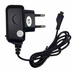 Carregador para Smartphone V8 Bivolt Inova - CAR-7330 - Cópia (1)