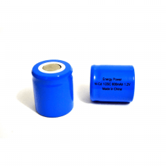 BATERIA ENERGY POWER D 4500MAH 1,2V NI-CD