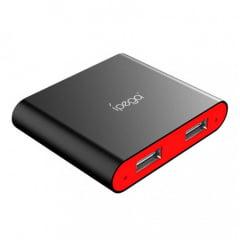 Adaptador De Teclado e Mouse Para Smartphone Tablet IPEGA - PG-9096