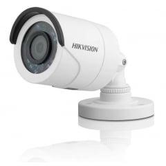 Câmera Hikvision DS-2CE1AC0T-IRP de segurança infra vermelho bullet 1megapixel
