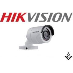 Câmera Hikvision DS-2CE16D0T-IRE de segurança
