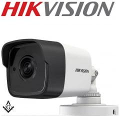 Camera Hikvision Ds-2ce16f1t-it Bullet Turbo Hd 4.0 Exir 1536p 3mp 20m Ir 2.8mm