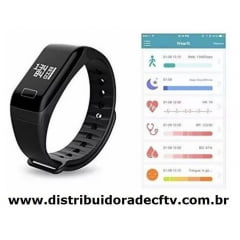 Relógio Smart Watch - Novadigital