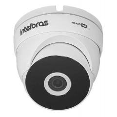 Câmera Infra Intelbras Vhd 3220d G4 Full Hd Hdcvi 2,8 Mm - original e com nota fiscal
