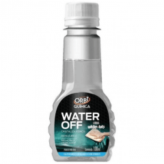 Cristalizador de Vidros Water Off 100ml Orbi