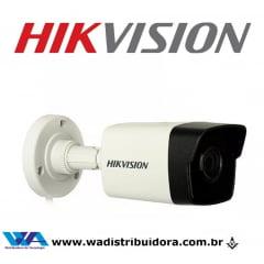 Câmara Ip bullet 2mp Hikvision Compacta Ds-2cd1021-i Lente 4mm